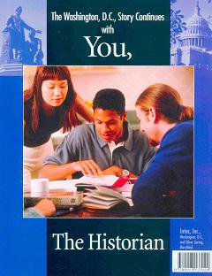 You, the Historian