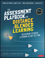 Assessment Playbook for Distance Blended Learning