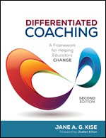 Differentiated Coaching: A Framework for Helping Educators