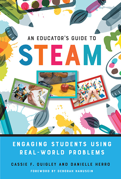 An Educator's Guide to STEAM