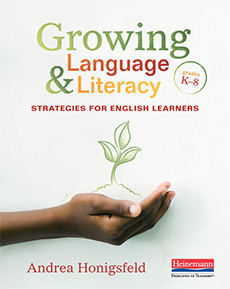 Growing Language and Literacy