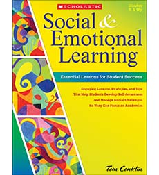 Social & Emotional Learning, Grades 5 & Up