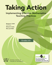 Taking Action: Implementing Effective Math Teaching, 6-8