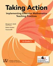 Taking Action:Implementing Effective Math Teaching K-5