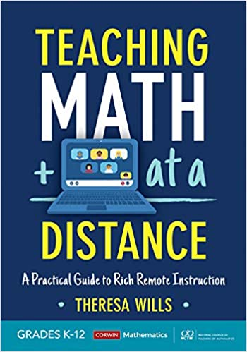 Teaching Math at a Distance, K-12