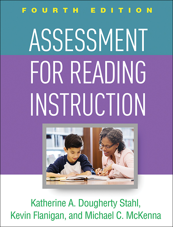 Assessment for Reading Instruction, 3rd Ed