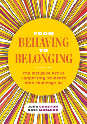 From Behaving to Belonging: The Inclusive Art of Supporting