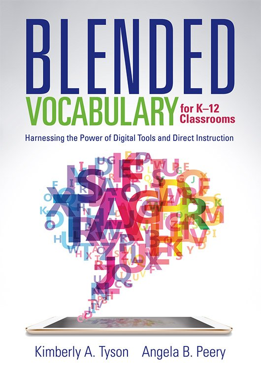 Blended Vocabulary for K-12 Classrooms