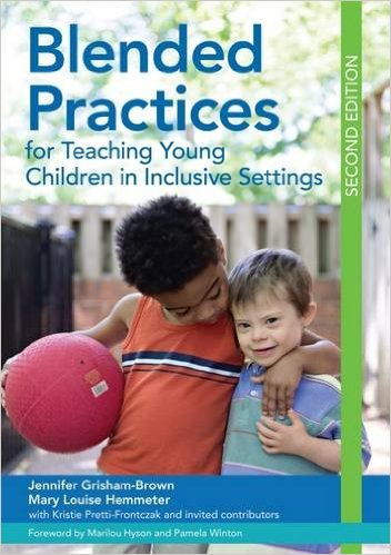 Blended Practices for Teaching Young Children