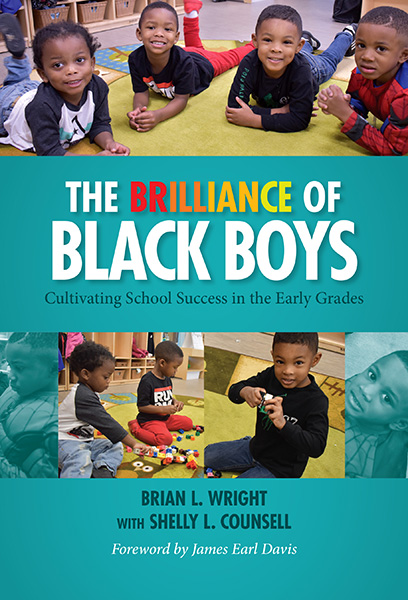 Brilliance of Black Boys