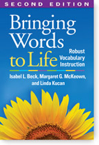 Bringing Words to Life, 2nd Edition ~ Beck
