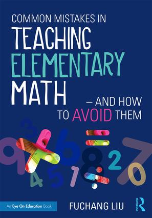 Common Mistakes in Teaching Elementary Math