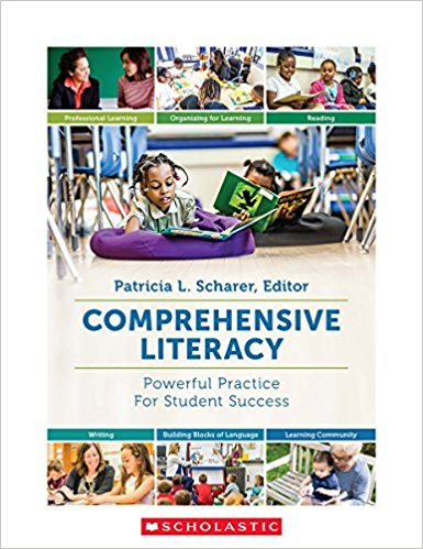 Comprehensive Literacy: Powerful Practice
