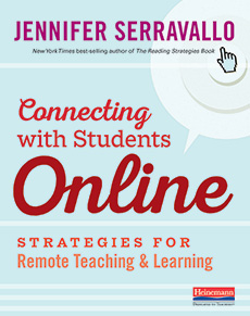 Connecting With Students Online