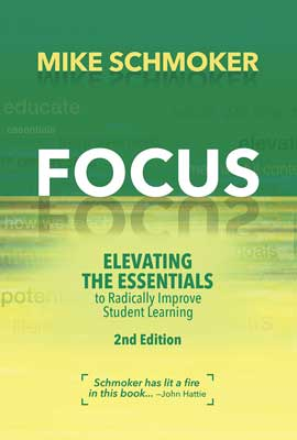 Focus: Elevating the Essentials, 2E