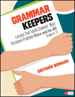 Grammar Keepers ~ Bernabei