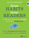 Great Habits Great Readers (w/DVD) ~ Bambrick-Santoyo