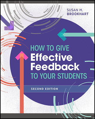 How to Give Effective Feedback to Your Students, 2nd Edition