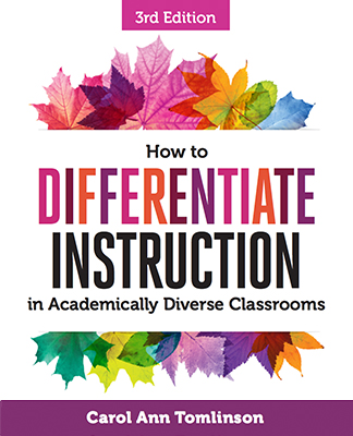 How to Differentiate Instruction in Academic. Diverse Classrooms