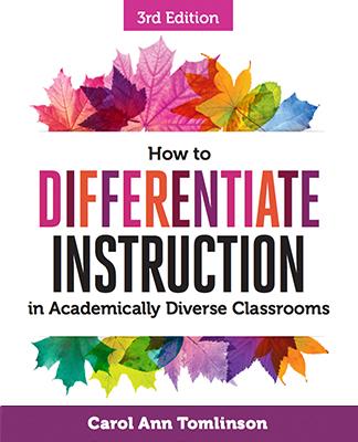 Differentiated Instruction Intac Inc Washington Dc Teacher