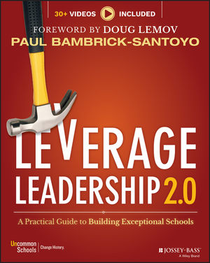 Leverage Leadership 2.0