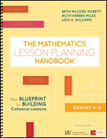 The Mathematics Lesson-Planning Handbook, K-2