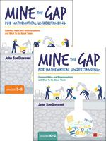 Mine the Gap for Mathematical Understanding ~ John SanGiovanni