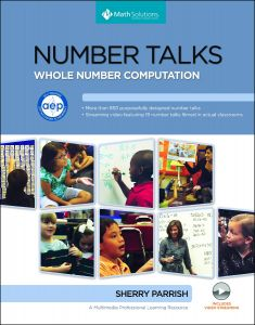 Number Talks, Whole Number Computation, Gr K-5