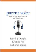 Parent Voice: Being in Tune With Your Kids