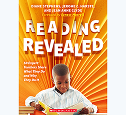 Reading Revealed: 50 Expert Teachers Share What They Do...