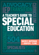 Teacher's Guide to Special Education
