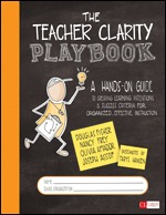 Teacher Clarity Playbook, Gr. K-12 (Fisher)