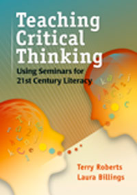 Teaching Critical Thinking ~ Roberts