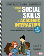 Teaching the Social Skills of Academic Interaction ~ Daniels