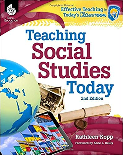Teaching Social Studies Today, 2E