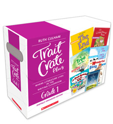 Trait Crate Plus (Grade 1) ~ Ruth Culham