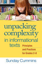 Unpacking Complexity in Informational Text