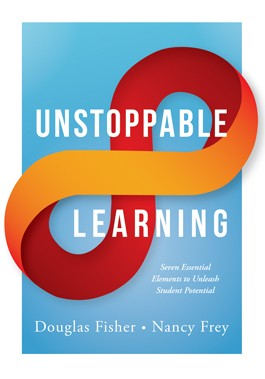 Unstoppable Learning ~ Doug Fisher