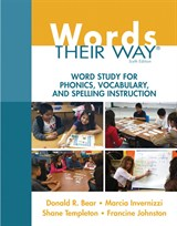 Words Their Way - 6th Ed.